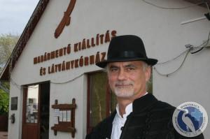 Dr. Déri János